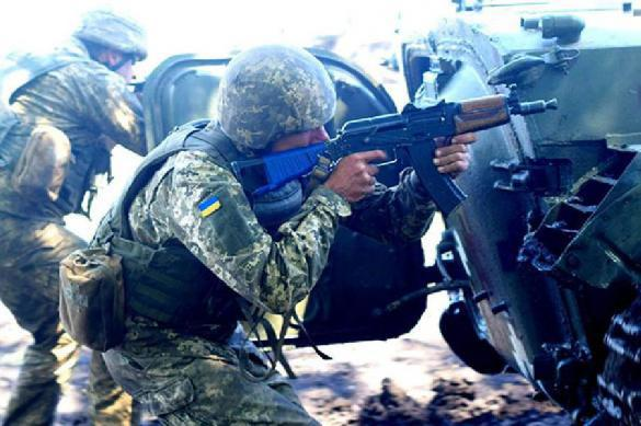 """Украинские солдаты напугали жителей """"освобожденного"""" села. 388996.jpeg"""