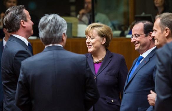 ЕС расширил