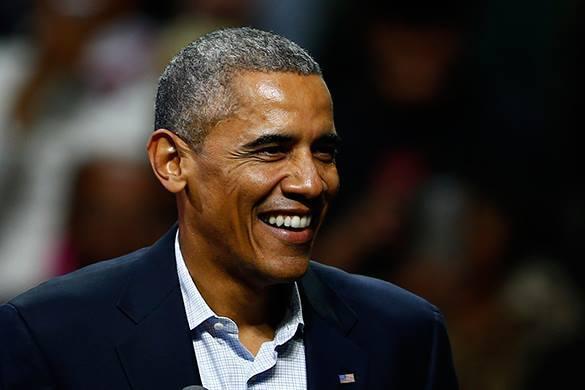 Обама признал себя