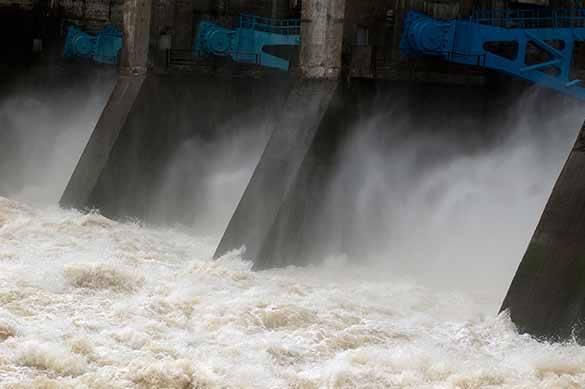 Чехи будут строить ГЭС в Киргизии
