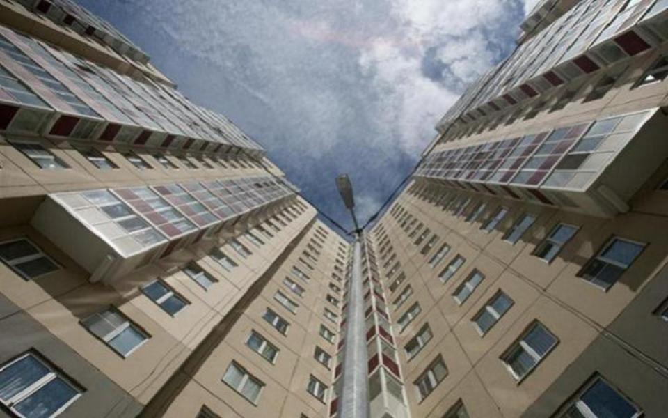 ВКоролёве 10-летний ребенок выпал изокна с9 этажа