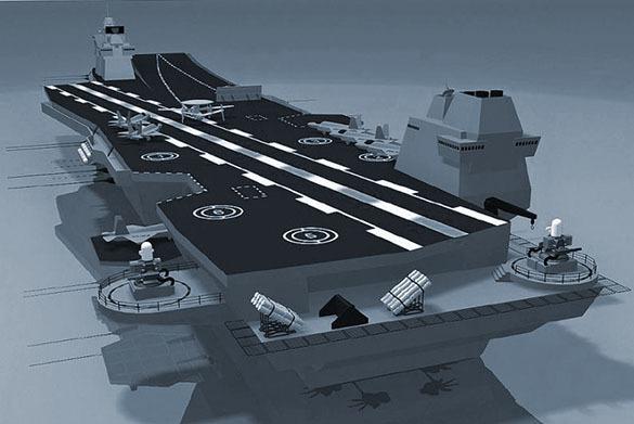 """Дополнение к """"Шторму"""": Россия представит легкий авианосец. 378997.jpeg"""