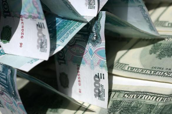 Эксперты предупредили - доллар будет стоить 90 рублей. 393997.jpeg