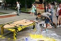 В Москве стартовал международный благотворительный проект «Лавка