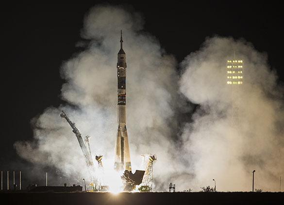"""Для старта РН """"Союз-2"""" на космодром """"Восточный"""" доставлено 80% оборудования. 307998.jpeg"""
