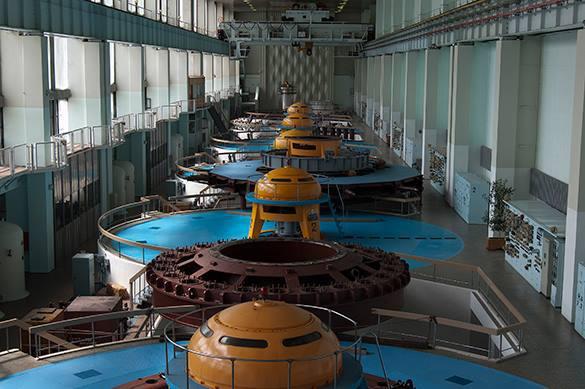 Строительство ГЭС в Киргизии - тот еще подарок