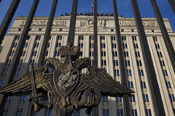 Двадцать два летательных аппарата провели разведку у границ России. Двадцать два летательных аппарата вели разведку у границ России