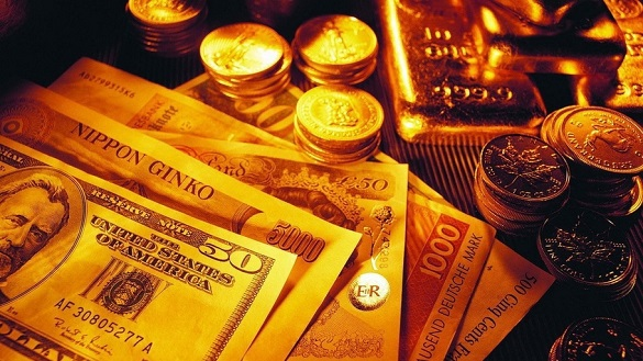 КарÑ'инки по запросу международные резервы рф