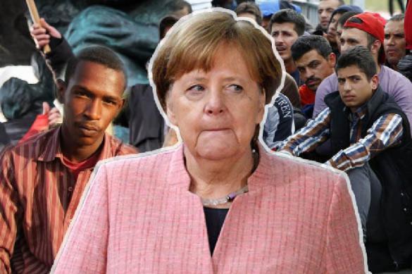 Меркель назвала национализм катастрофой для Европы. 396998.jpeg