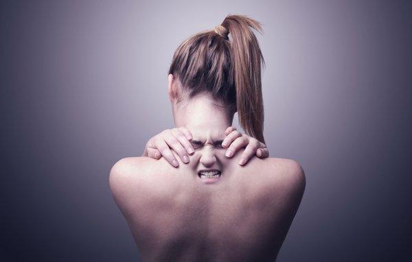 Психосоматика: Тело страдает за муки души. психосоматика