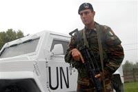 Новички Совбеза ООН: непостоянные и... нестабильные