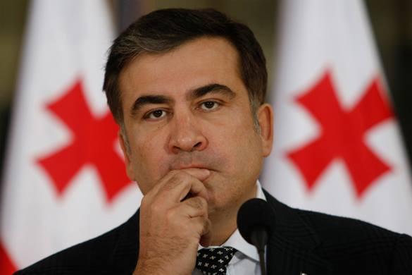 За войну-2008 Саакашвили будет искать Интерпол и ждать суд. За войну-2008 Саакашвили будет искать Интерпол и ждать суд