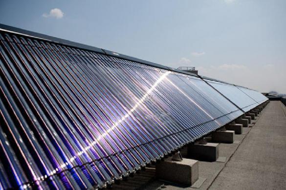 Саудиты запустят крупнейший в мире проект получения солнечной энергии. 386999.jpeg