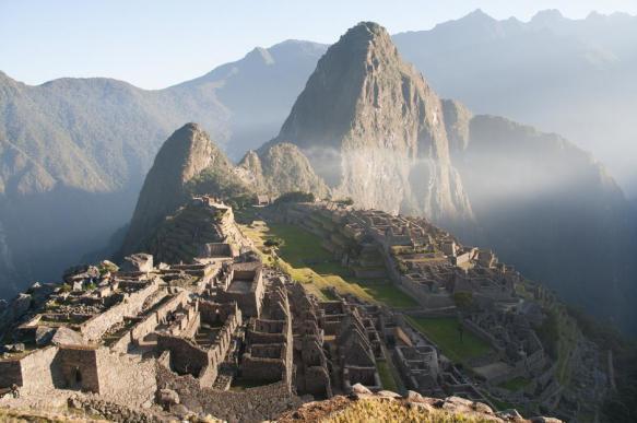 Учёные: легендарный город Мачу-Пикчу могут уничтожить микробы. 398999.jpeg