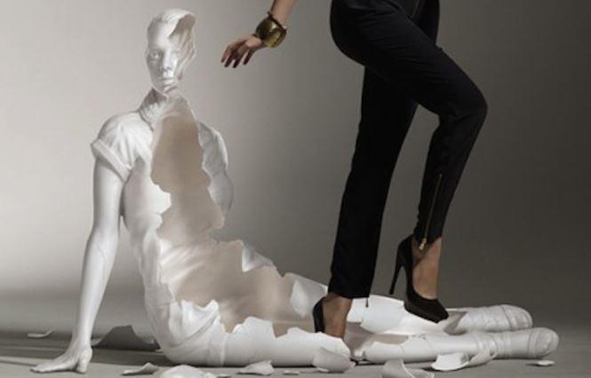 Психосоматика: Тело страдает за муки души. психотерапевт