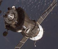 Роскосмос срочно ищет нового космического туриста