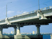В Волгограде открыт самый большой в Европе мост