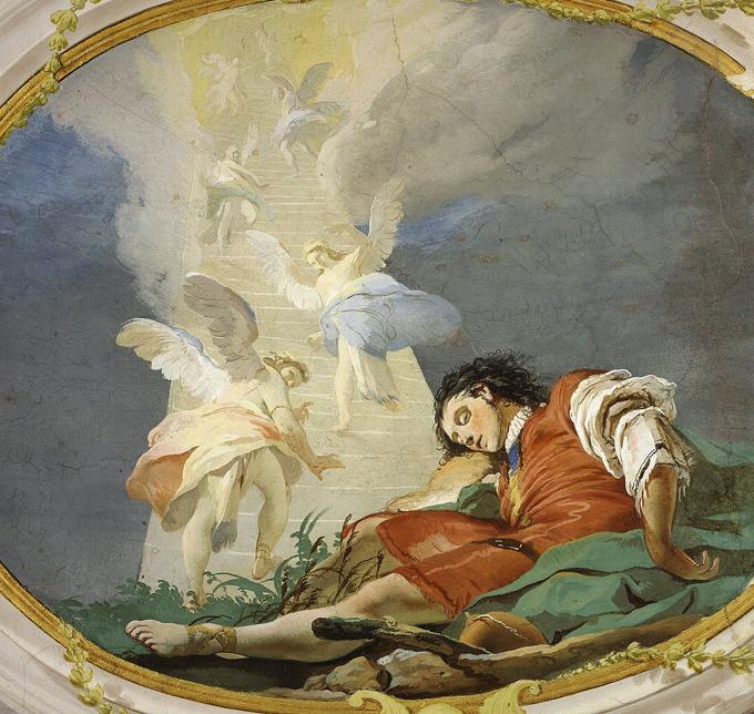 5 загадочных событий в Библии