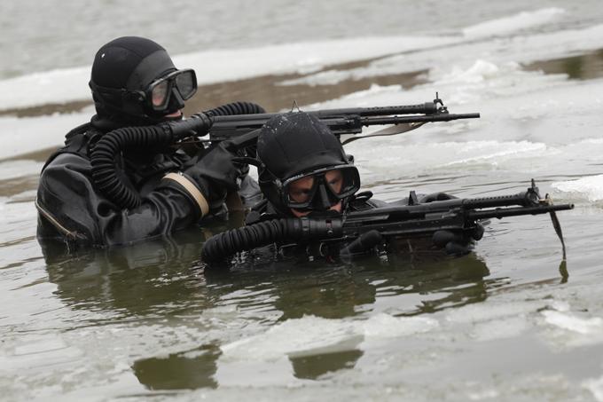 Подразделение специального назначения