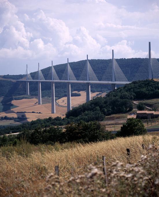 Завораживающие мосты