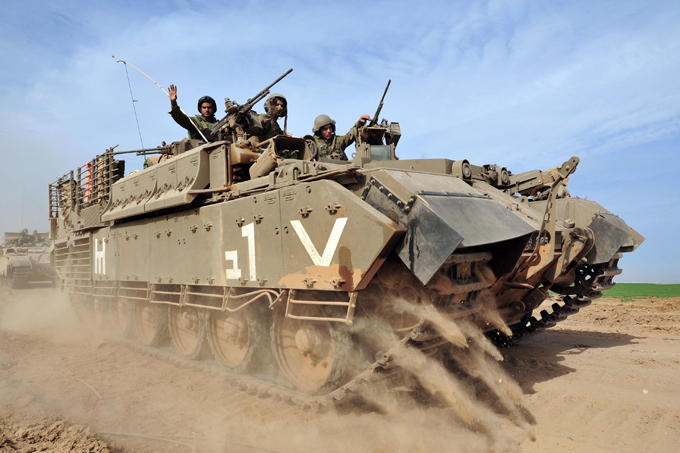 Отрыжка вьетнамской войны. Старейший в мире
