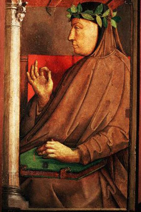 Гении дня (20.07): первооткрыватели. Франческо Петрарка