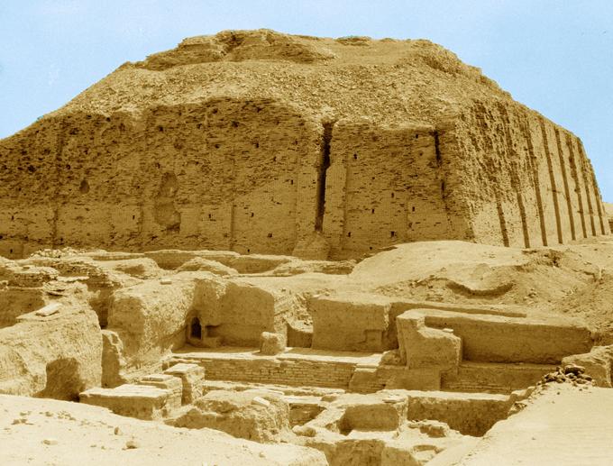 Загадки древнейших цивилизаций мира