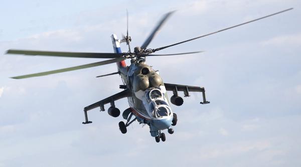 """Вертолетная пилотажная группа  """"Беркуты"""""""