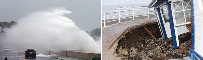 Ураганы с женскими именами наиболее опасны