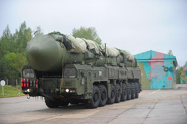 Тейковская ракетная дивизия