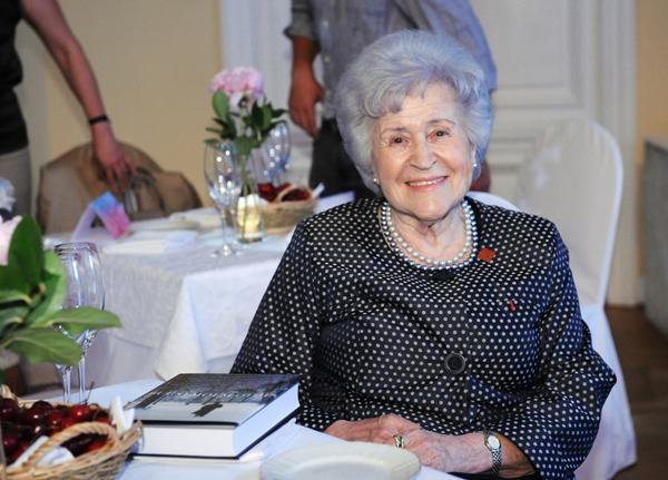 Знаменитый директор Пушкинского музея празднует 90-летие