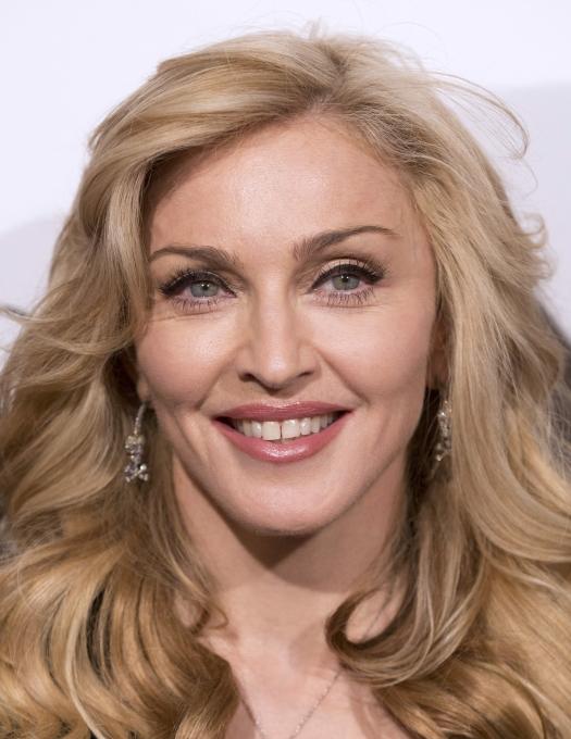 Мадонна – путь к успеху!