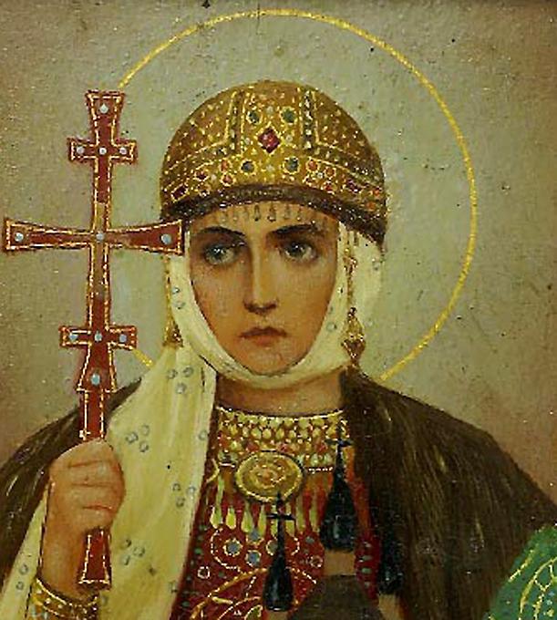 Великие женщины России, оставившие след в ее истории