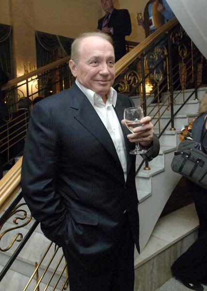 Главный КВНщик празднует 70-й день рождения