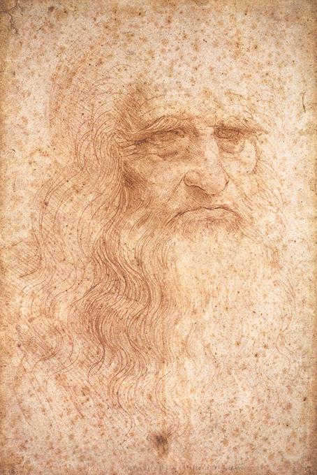 Гении дня (15.04): универсалы. Леонардо да Винчи