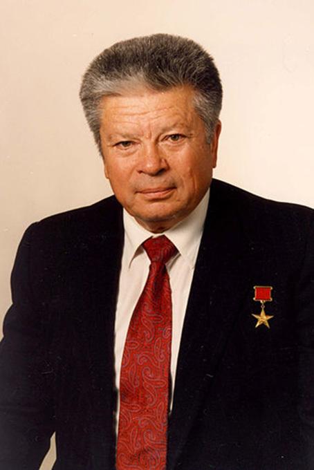 Гении дня (08.08): профессионалы. Святослав Федоров