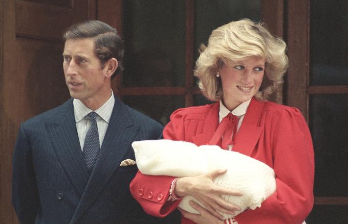 Британскому принцу Уильяму исполняется 30