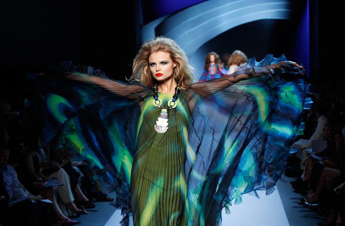Коллекция Сhristian Dior без Галльяно