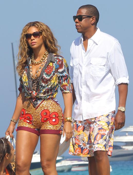 Самые влиятельные пары 2013 года