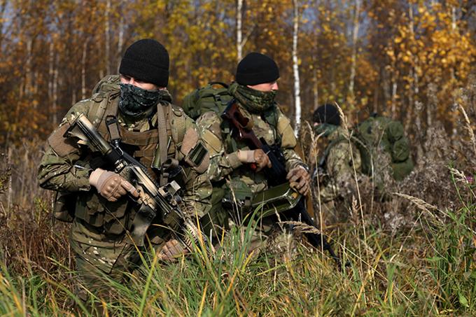 Фото день военной разведки в россии