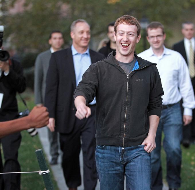 Forbes назвал самую успешную молодежь года