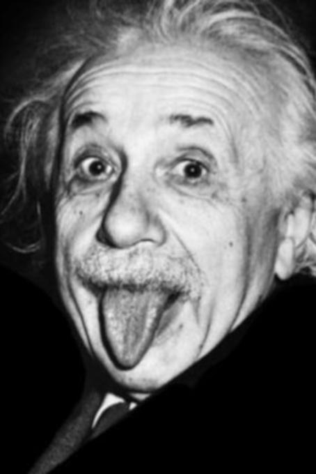 Гении дня (14.03): новаторы. Альберт Эйнштейн