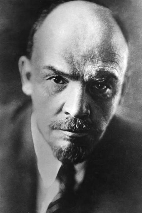 Гении дня (22.04): коллекционеры. Владимир Ленин