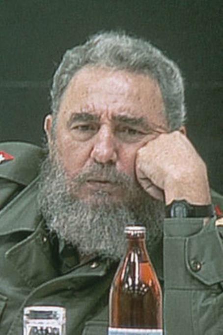Гении дня (13.08): лидеры. Фидель Кастро