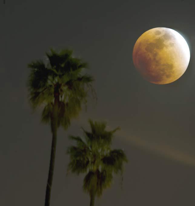 Секреты обратной стороны Луны