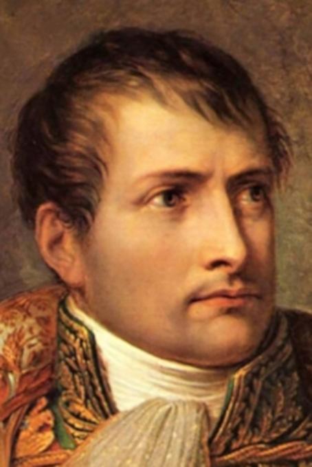 Гении дня (15.08): наполеоны. Наполеон Первый Бонапарт