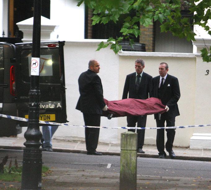 Смерть британской певицы Эми Уайнхаус: закономерная трагедия?