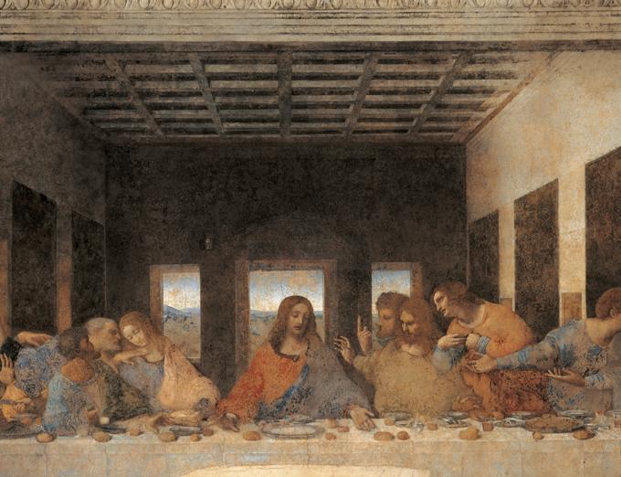 Какие тайны хранит картина Леонардо
