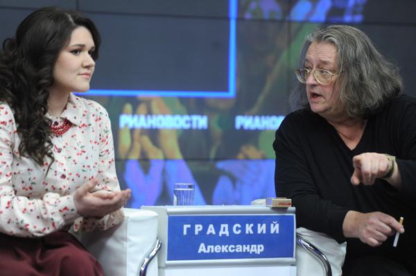 """Скандалы """"Евровидения"""": МИД РФ вступился за ДинуГарипову"""