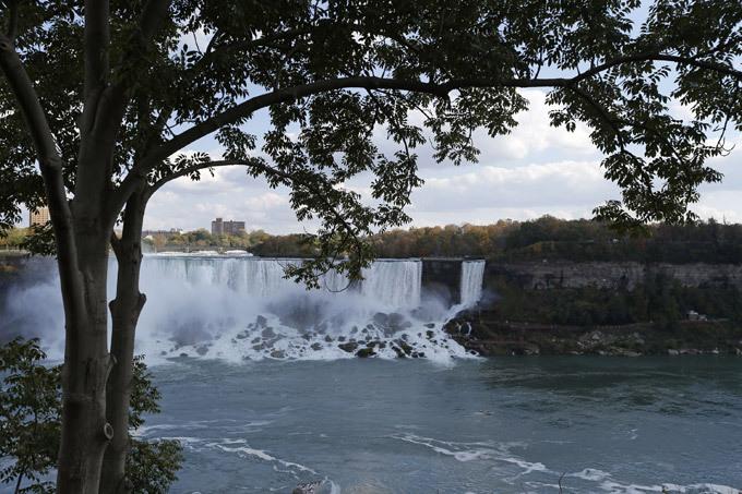 Дни Ниагарского водопада сочтены